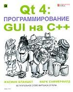 C++ gui programming with qt4 1st ed ru.jpg