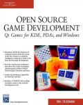 Open source game development qt games for kde pdas and windows small.jpg