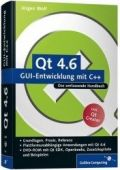 Qt 4.6 gui entwicklung mit cpp das umfassende handbuch small.jpg