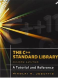 The c++ standard library.png