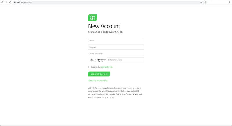 Qt account 01 create.png