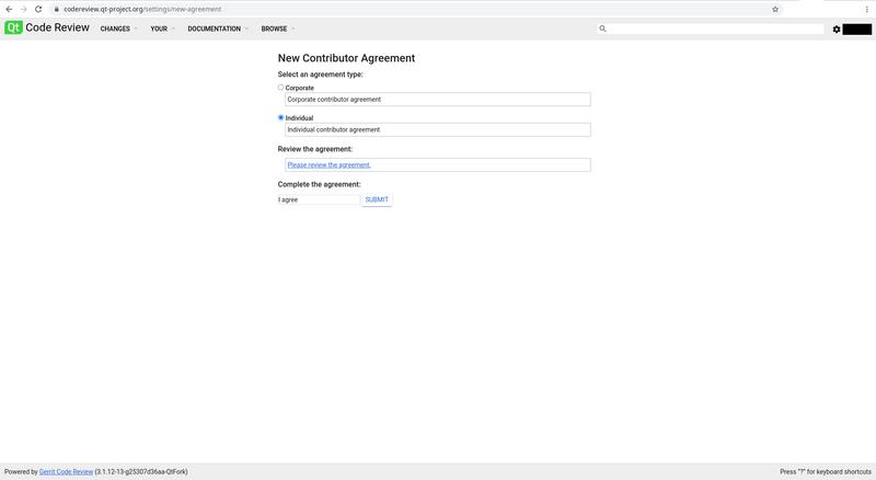 Qt account 08 gerrit agreement accept.png